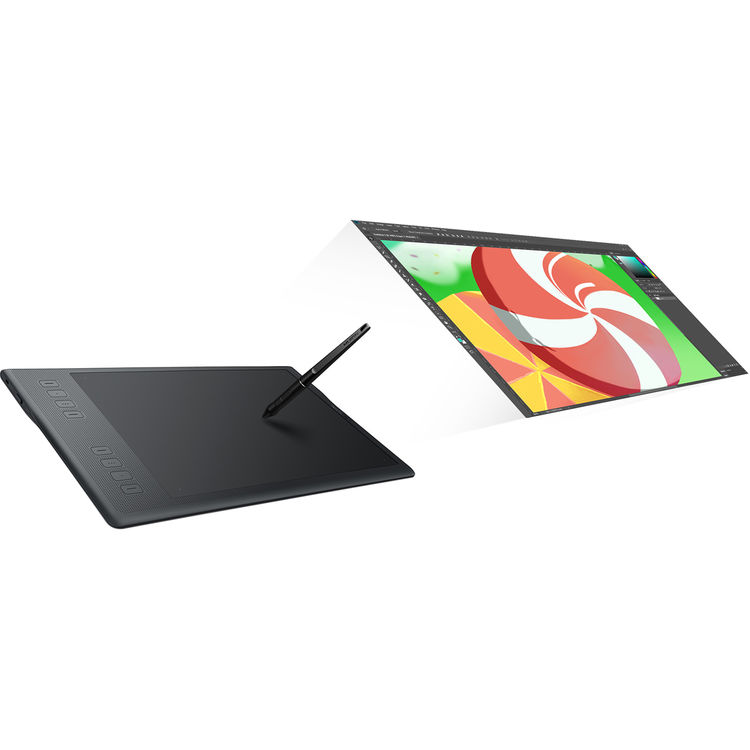 Huion Q11k Protector