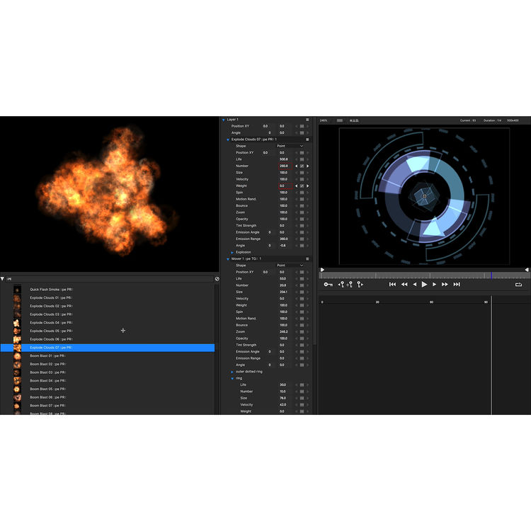 Boris FX Continuum 2019 for Adobe After Effects and Premiere Pro  (Upgrade/Support Renewal, Download)