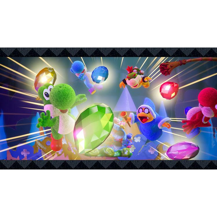 Nintendo Yoshi's Crafted World (Nintendo Switch)