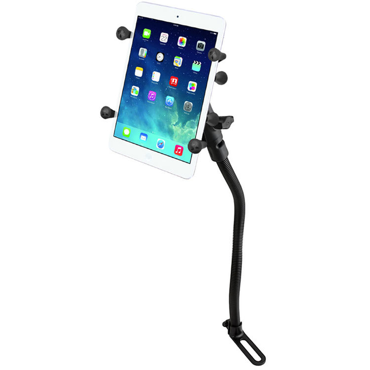 RAM MOUNTS Pod I No-Drill Vehicle Mount with X-Grip III Holder