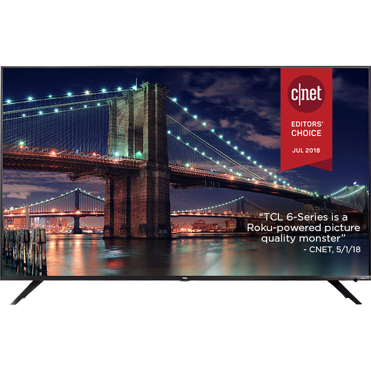 TCL 6-Series R617 55