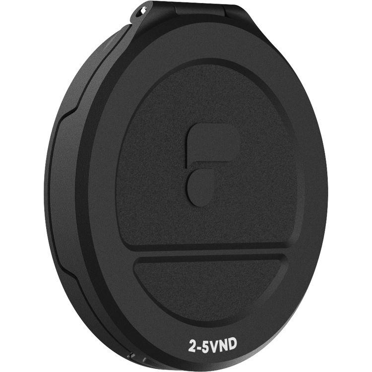 PolarPro VND Filter 2-5 Stops Cinema Series f/ür DJI Mavic 2 Pro