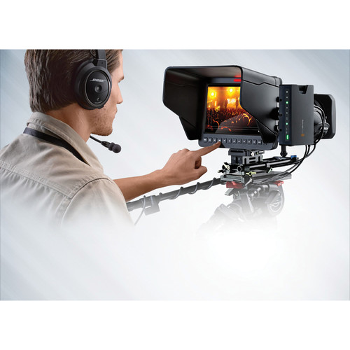 Blackmagic Design Blackmagic Design Studio Camera