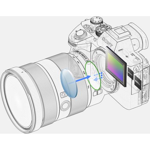 Sony A7r Iii Alpha Mirrorless Digital Camera Ilce7rm3 B B H