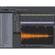 XT Drumsampler Waveform