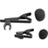 Windscreens & Microphone Clips