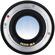 Rear Lens View