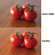 Before-After Tomatoes