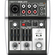 behringer xenyx 302usb 5 input compact mixer and usb 302usb b h. Black Bedroom Furniture Sets. Home Design Ideas