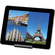 With iPad Horizontal View