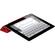 Typing View Black iPad