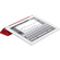 Typing View White iPad