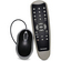 Remote and Mouse