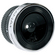 20 mm Fisheye