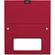 Optional Red Nylon Cover