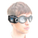 On Goggles In Use View